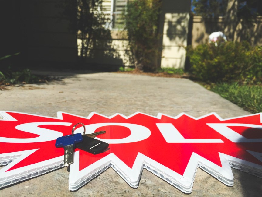 6 Things I Learned from Being newHomeowner
